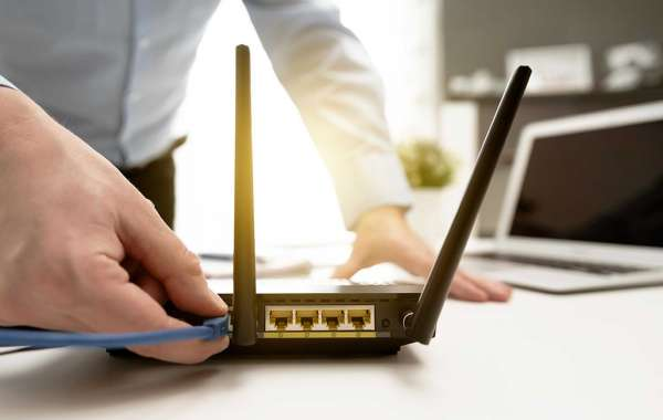 How to Fix Router IP Address Error