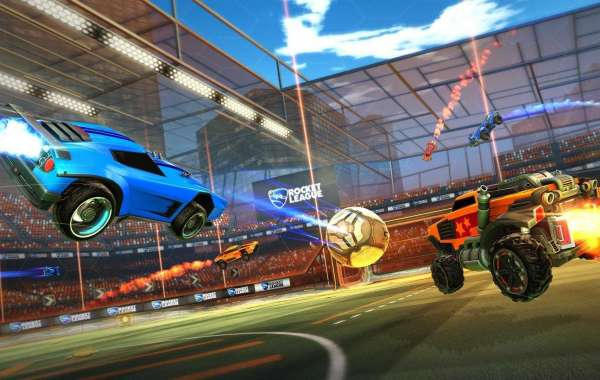 Rocket League new mode in reality a far extra thrilling proposition