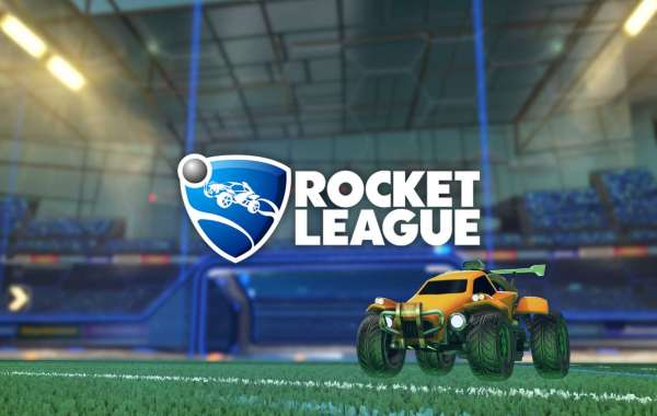 Rocket League has anesthetized a brand new income milestone