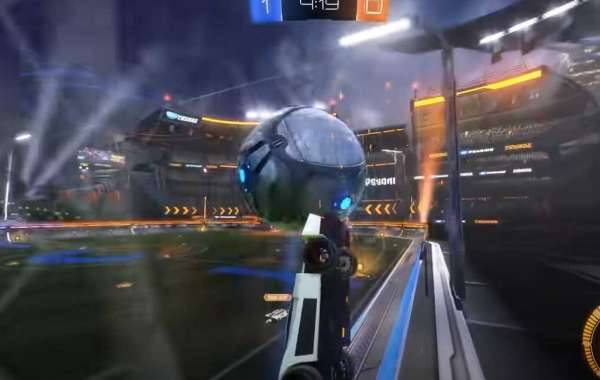 Rocket League Tips for Beginners