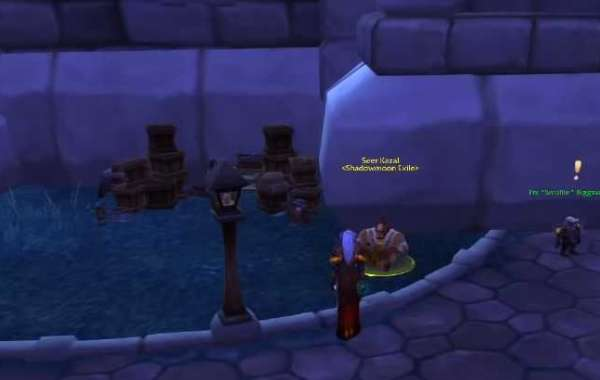Top Tips for World of Warcraft Gold Making Beginners
