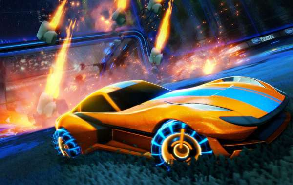 A new Rocket League replace is on its way to players throughout PC