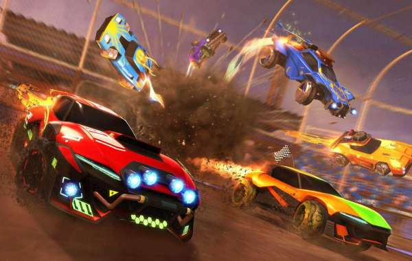 The Rocket League Spring Series is the end result of those plans