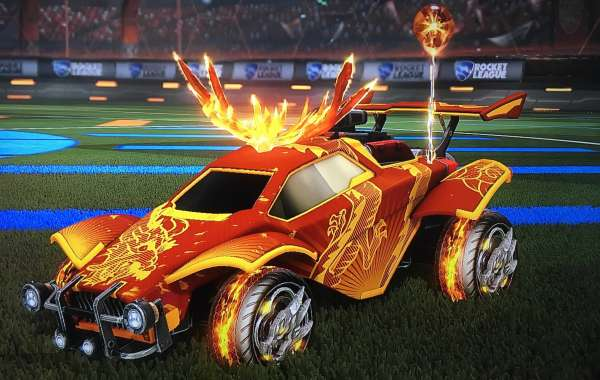 The new season will mark the start of a new Rocket Pass