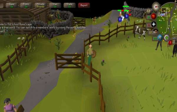 so recently I have kind of reduction interest in Runescape
