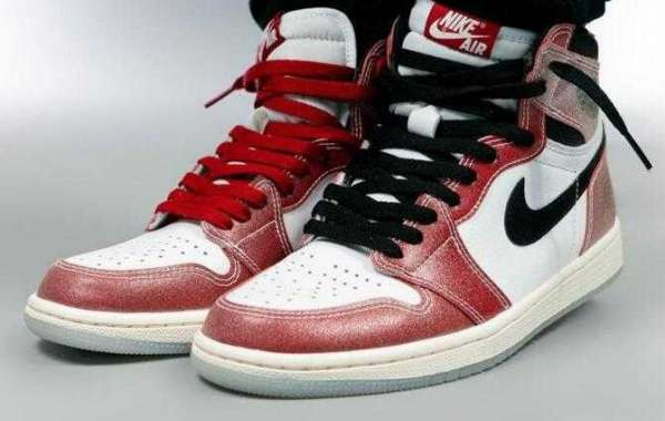 Buy the Trophy Room x Air Jordan 1 High OG for 2021 New Year