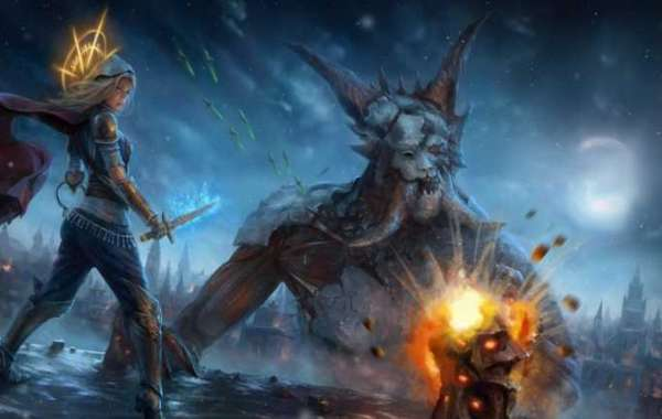 Path of Exile's new extension, Echoes Of The Atlas, has been released, let's start the game