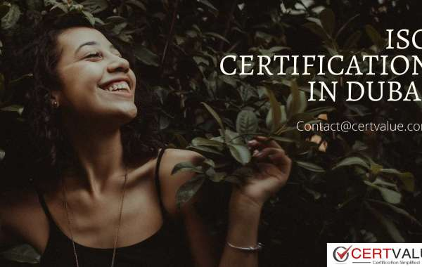 The Need for an ISO Certification for a Company – Benefits.