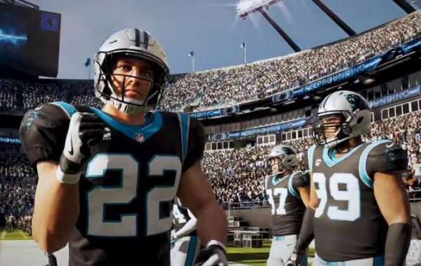 How about Steve Smith Sr. Master who appeared in Madden 21 playoff promotion