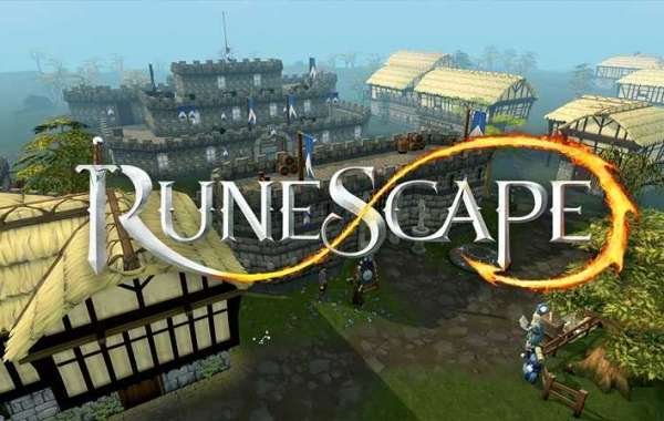 You will need to do something to RuneScape