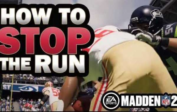 Madden 21 Tips: How to Stop A Run