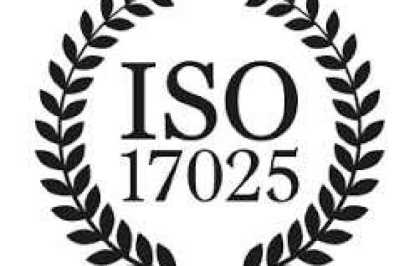 What are the requirements and benefits of ISO 17025 implementation for Organizations in Kuwait?