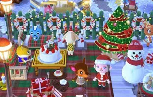 Animal Crossing: New Horizon numbers provide flocking treatment to fans' favorite villagers