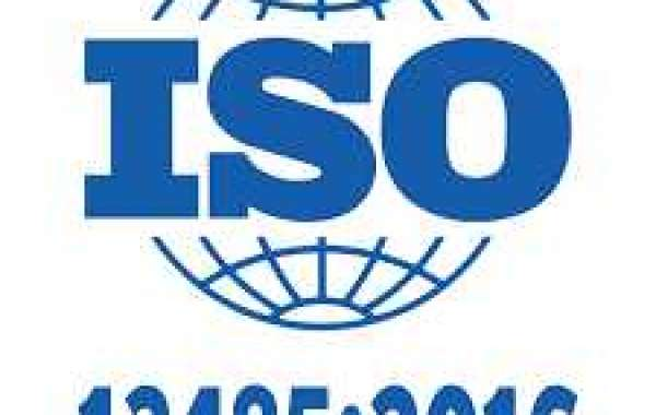 What does the ISO 13485 certification requirements and procedures for medical devices in Kuwait?