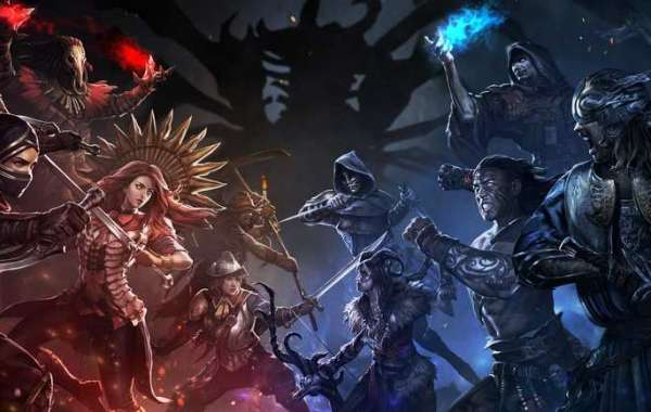 Path of Exile technical issues before the launch of the host in the new league