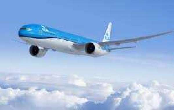 How would I contact KLM client care?