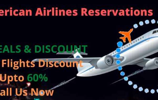 Know All Detail American Airlines Reservations and Manage Booking