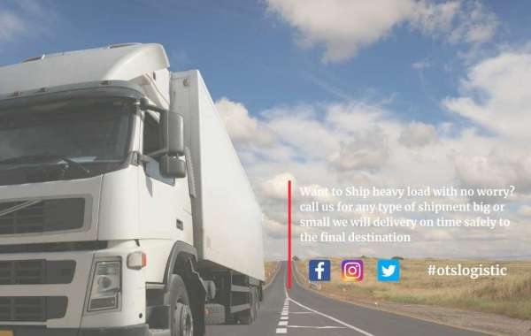 What Is truckload freight transport?