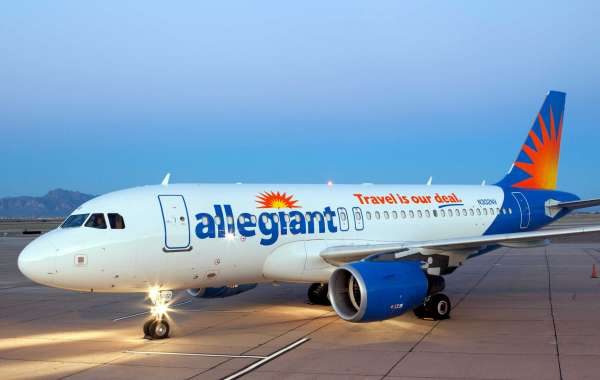Get the Best Offer & Deals Allegiant Airlines Reservations Call Now +1-855-695-0028