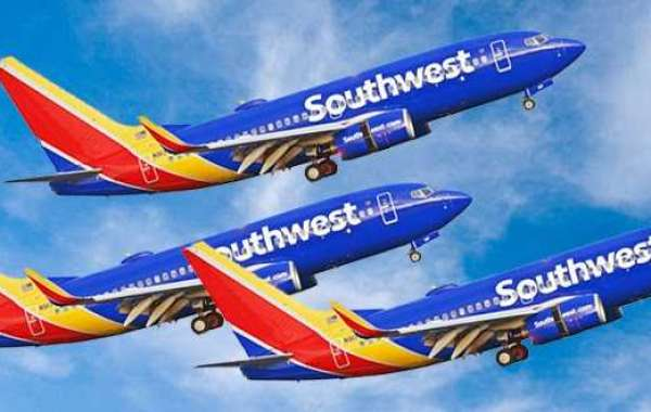 How to Manage Southwest Airlines Flight Ticket?