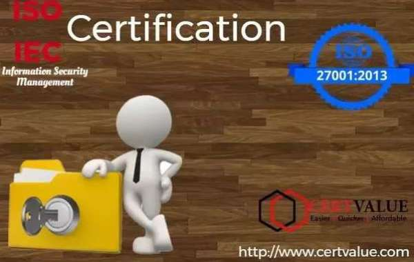 What is the process of ISO Certification in South Africa?