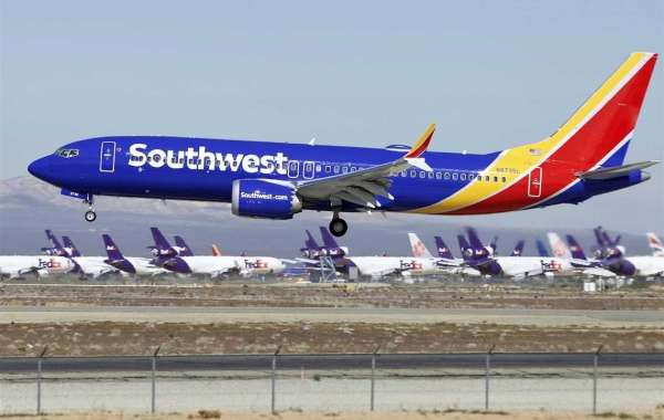 Grab the Best Deal & Discounts On Southwest airlines reservations number +1-855-695-0028