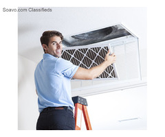 Get Best Services from AC Installation Fort Lauderdale