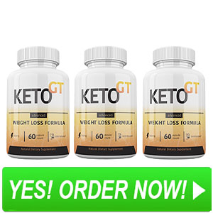 Keto GT Pills - The Fastest Way To Burn Stubborn Fat! Review