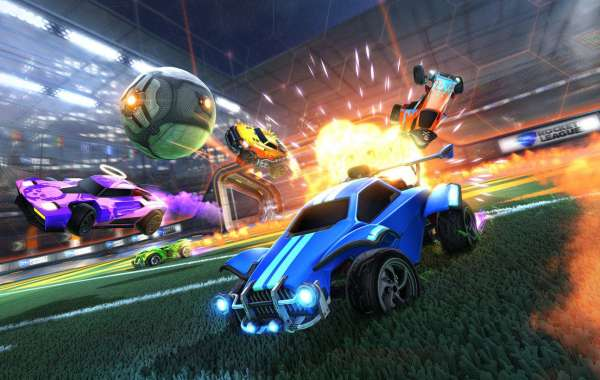 A few days ago it become confirmed that Rocket League
