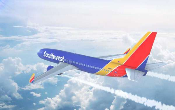 Southwest Airlines Reservations: Flight Booking Deals