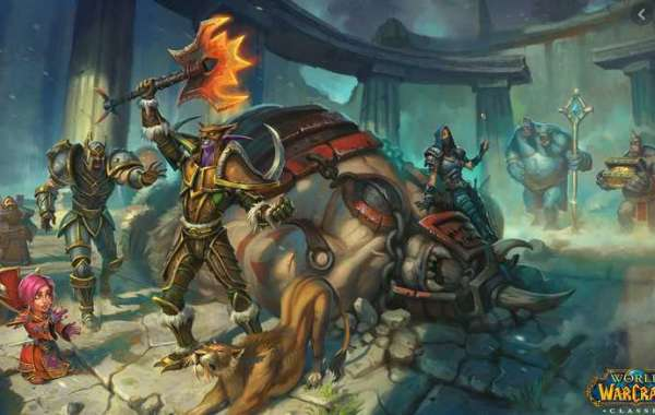 On the Beta server, players can use it on World of Warcraft