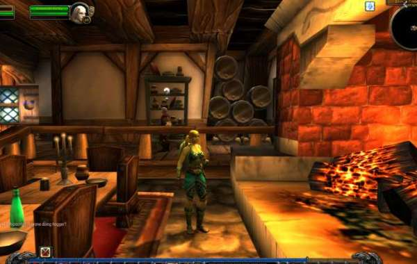 """The first expanded """"classic"""" version of World of Warcraft Classic"""