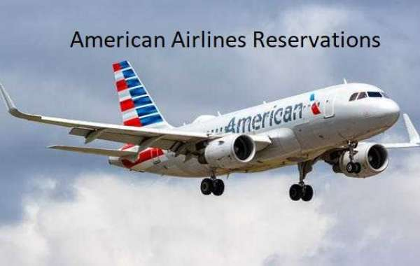 American Airlines Reservations +1-855-936-0309