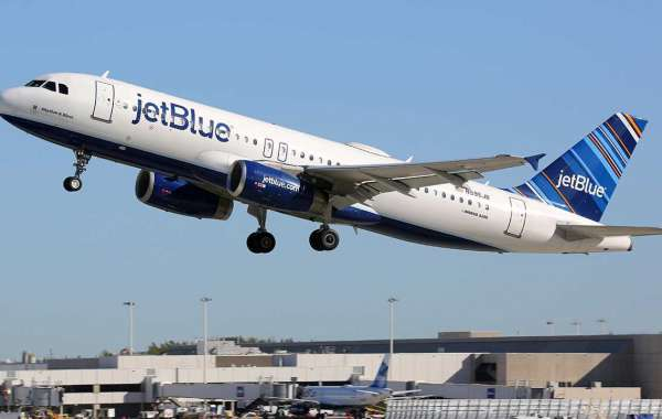 Call JetBlue Airlines Flight Booking Phone Number to Book Your Flight Ticket