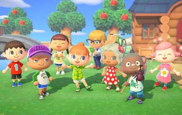 Tom Nook and Isabelle are each brilliant faces of the Animal Crossing franchise