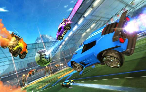 Rocket League would not assist move platform chats in the course