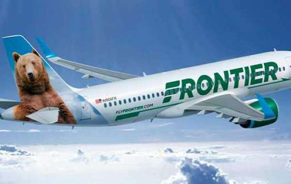 Best Price For Cheap Frontier Airlines Reservations Number 1-855-936-0309