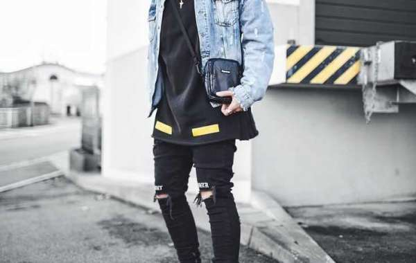 Off White Clothes