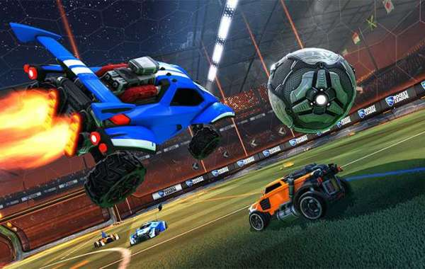 Rocket League movement on the field will still be the equal middle