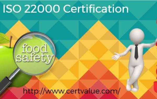 What are the Importance requirements and Certification Benefits of ISO 22000?