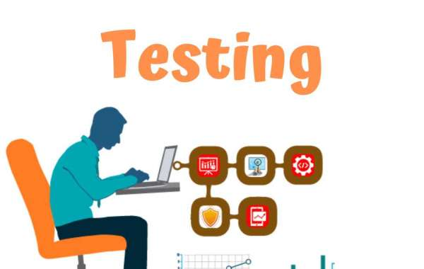 Software Testing Courses.